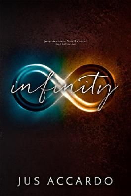 Infinity (An Infinity Division Novel)