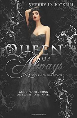 Queen of Always (Stolen Empire)