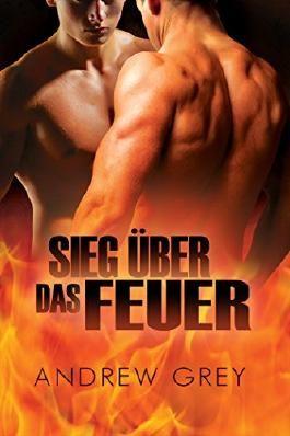 Sieg über das Feuer (im Feuer 3) (German Edition)