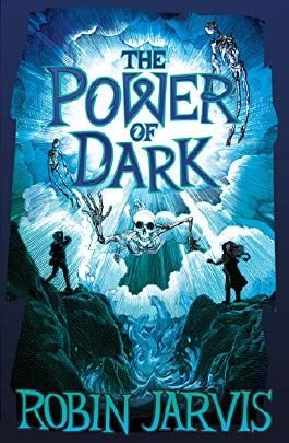 The Power of Dark (The Witching Legacy)
