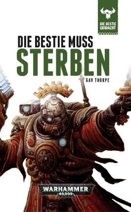 Warhammer 40.000 - Die Bestie muss sterben