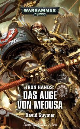 Warhammer 40.000 - Das Auge von Medusa