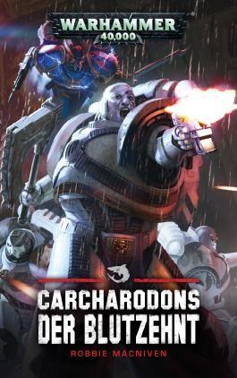 Warhammer 40.000 - Carcharodons