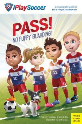 Pass! No Puppy Guarding!