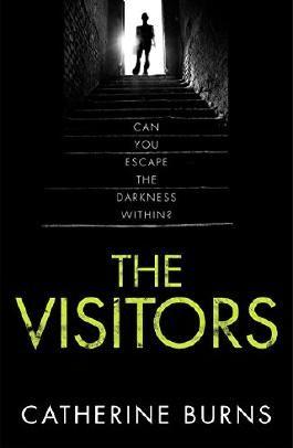 The Visitors: A Dark and Chilling Suspense