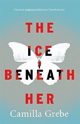 The Ice Beneath Her: The most gripping psychological thriller you'll read this year