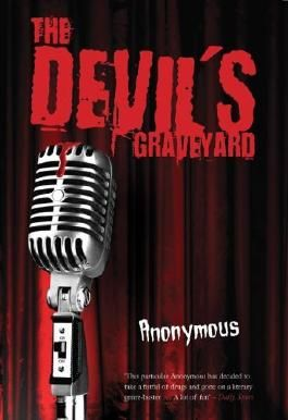 The Devil's Graveyard (Bourbon Kid Book 3)