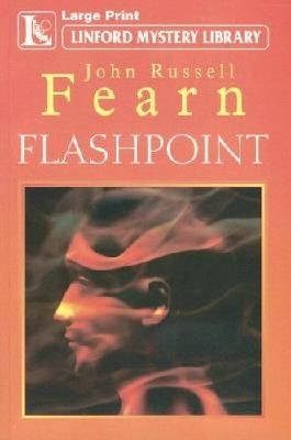 Flashpoint (Linford Mystery)