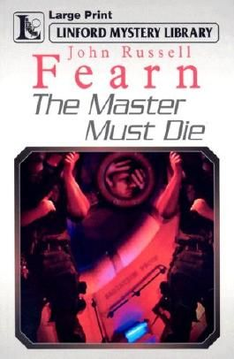The Master Must Die (Linford Mystery)