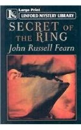 Secret of the Ring (Linford Mystery)