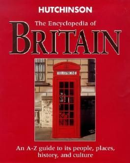 Hutchinson Encyclopedia of Britain (Helicon history)