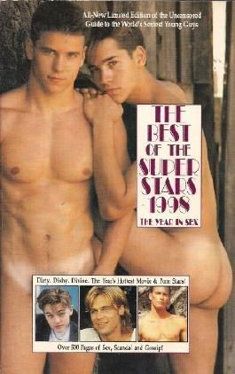 The Best of the Superstars 1998: The Year in Sex