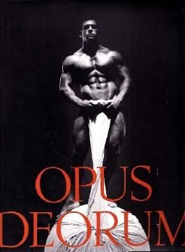 Opus Deorum: Photography