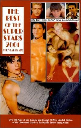 The Best of the Superstars: The Year in Sex 2001