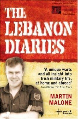 The Lebanon Diaries: An Irish Soldier's Story