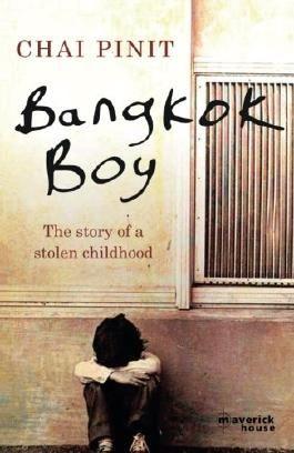 Bangkok Boy: The story of a stolen childhood