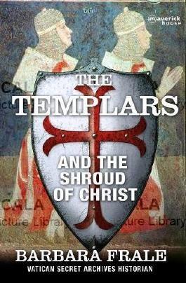 Templars, The: The Shroud of Christ