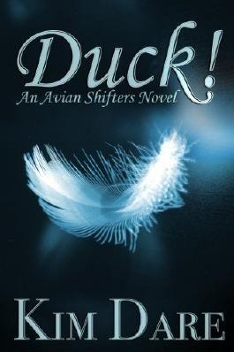 Duck! (Avian Shifters) (Volume 1)