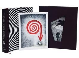 The Art of Tim Burton, Standard Edition