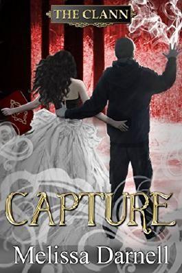 Capture (The Clann)