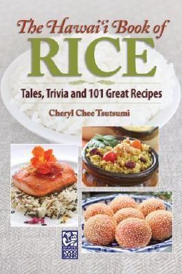 The Hawaii Book of Rice