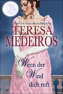 Wenn der Wind dich ruft (Herrscher der Nacht 2) (German Edition)