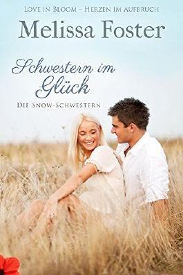 GER-SCHWESTERN IM GLACK (Die Snow-Schwestern)