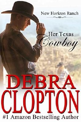 Her Texas Cowboy (New Horizon Ranch: Mule Hollow Book 1)