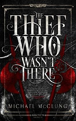 The Thief Who Wasn't There (Amra Thetys)