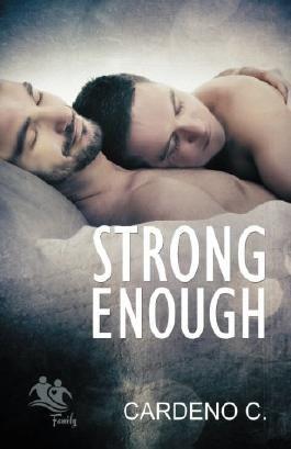 Strong Enough (Family Collection) (Volume 2)