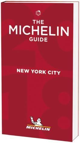 Michelin New York City 2018