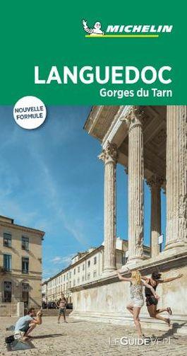 Michelin Le Guide Vert Languedoc