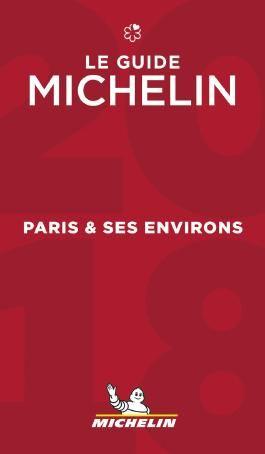 Michelin Paris et ses environs 2019