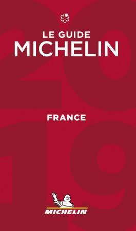 Michelin France 2019