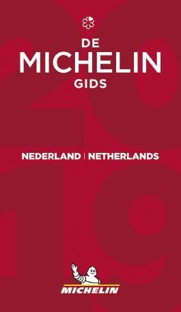 Michelin Nederland/Netherlands 2019