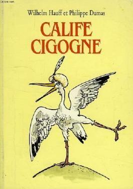 Calife cigogne