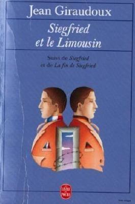 Siegfried et le Limousin