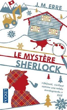 Le Mystère Sherlock