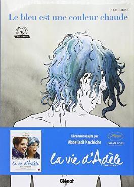 Le bleu est une couleur chaude von Julie Maroh bei LovelyBooks