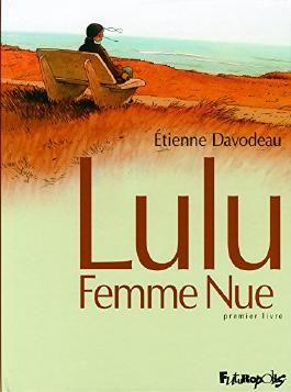 Lulu femme nue T1