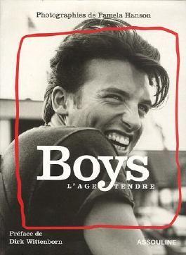 Boys : L'âge tendre