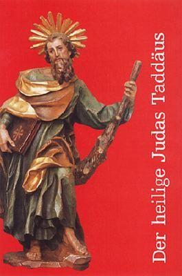 Der heilige Judas Taddäus