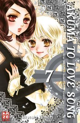 Akuma to love song 07