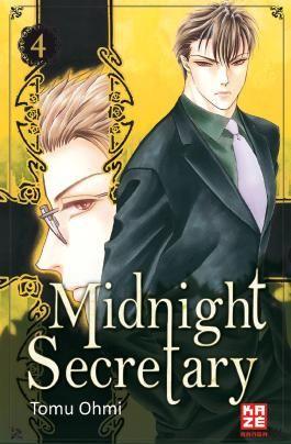 Midnight Secretary 04