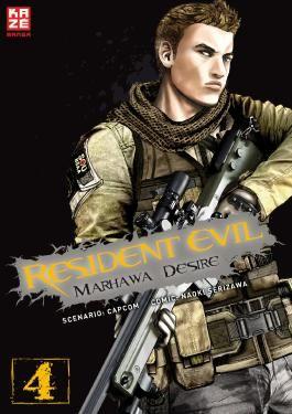 Resident Evil 04