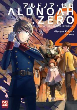 Aldnoah.Zero 02