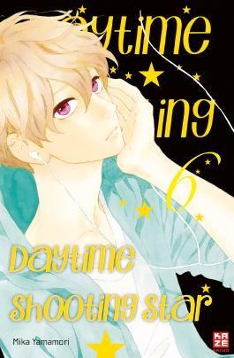 Daytime Shooting Star 06