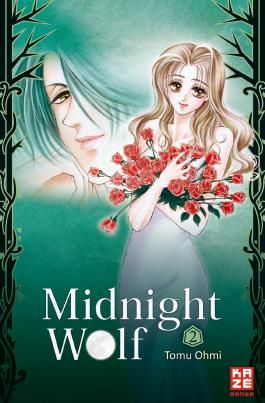 Midnight Wolf 02