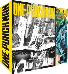 ONE-PUNCH MAN 10 - mit Sammelschuber