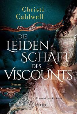 Die Leidenschaft des Viscounts